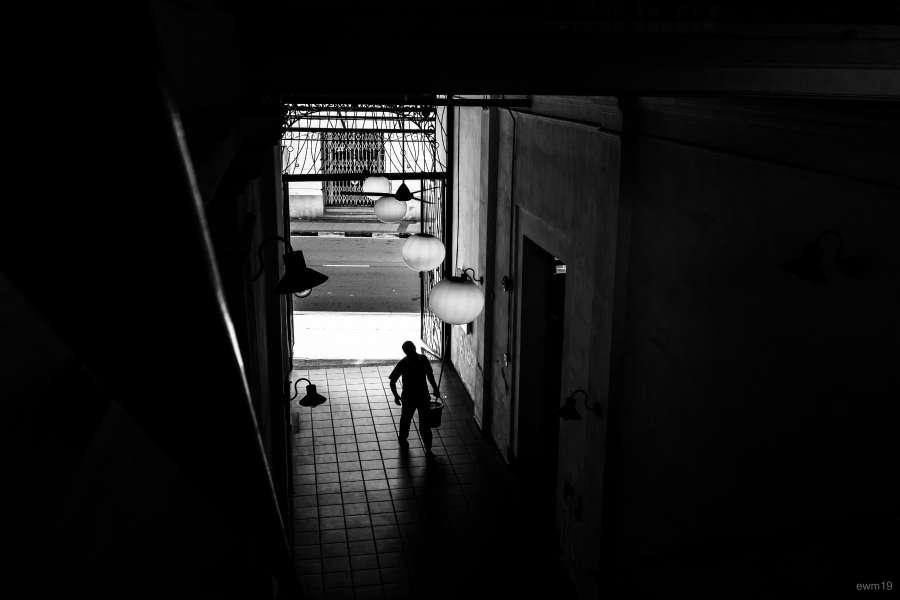 Dark Cleaner by ewm 19