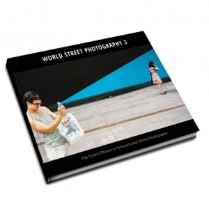 World Street Photography 3 Photobook Release/Exhibition Information