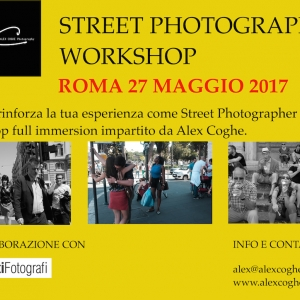 Roma Workshop