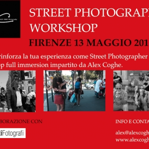 Firenze Workshop