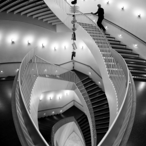 Stair•Ordinaire!