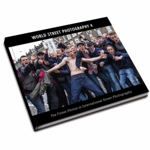Street Photography 4 with an Introduction by Michael Ernest Sweet & Exhibition