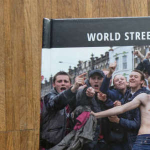 World Street Photography Photobook 4