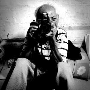 Nikon and my father