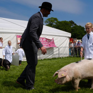 Heathfield Country Show, 2018