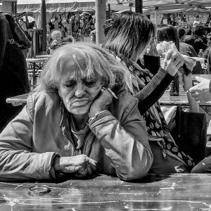 Present yourself & tell what street photography means to you? #9