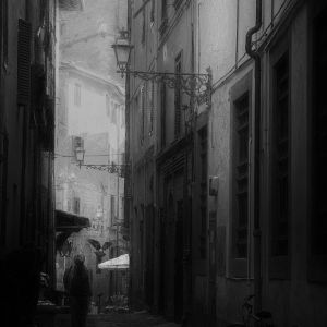 Street photography Pistoia