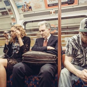 The Tube morning