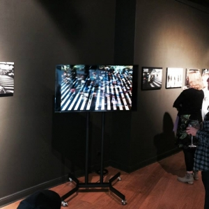 Photos from the exhibition in Hamburg 9